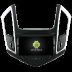 Autoradio GPS WIFI Android Chevrolet Cruze depuis 2013