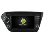 Autoradio GPS Android Kia Rio de 2011 à 2013