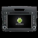 Autoradio GPS DVD WIFI Android Honda CR-V depuis 2012