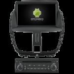 Autoradio GPS Android Peugeot 207