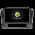 Autoradio GPS Android Opel Astra J