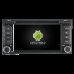 Autoradio GPS Android Toyota RAV4 Corolla Yaris Hilux Land Cruiser 100 et Prado