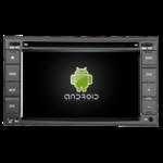 Autoradio GPS Android Nissan Cube, Micra, Note, X-Trail, Qashqai, Pathfinder, Versa, Juke, Navara & Patrol