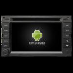 Autoradio GPS Android Citroen C2, Citroen C3 (Picasso et Pluriel)