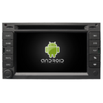 Autoradio GPS Android Peugeot 207, Peugeot 307 (y compris CC & SW)