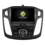Autoradio GPS Waze Android Ford Focus depuis 2015