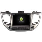 Autoradio Android 4.4.4 GPS Waze Hyundai IX35 depuis 2016
