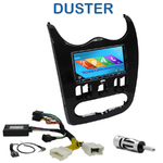 Autoradio 2-DIN GPS NX302E, NX405E, NX505E ou NX706E Dacia Sandero Duster & Logan depuis 2011
