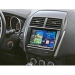 "Autoradio GPS Alpine 8"" X802D-U ou X800D-U - Mitsubishi ASX, Citroën Aircross et Peugeot 4008 - Kit d'intégration KIT-8ASX offert"