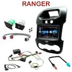 Autoradio 2-DIN Alpine Ford Ranger depuis 2012 - CDE-W296BT, IVE-W560BT OU IVE-W585BT AU CHOIX