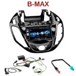 Autoradio 2-DIN Alpine Ford B-Max depuis 2012 - CDE-W296BT, IVE-W560BT OU IVE-W585BT AU CHOIX