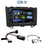 Autoradio 2-DIN Clarion Honda CR-V de 2006 à 10/2012 - VX404E