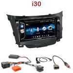 Autoradio 2-DIN Alpine Hyundai i30 depuis 03/2012 - CDE-W296BT, IVE-W560BT OU IVE-W585BT AU CHOIX
