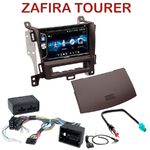 Autoradio 2-DIN Alpine Opel Zafira Tourer depuis 2012 - CDE-W296BT, IVE-W560BT OU IVE-W585BT AU CHOIX