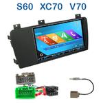 Autoradio 2-DIN GPS NX302E, NX405E, NX505E ou NX706E Volvo S60 XC70 et V70