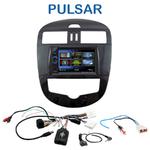 Autoradio 2-DIN Clarion Nissan Pulsar depuis 2015 - VX404E