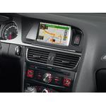 Autoradio GPS Alpine Style X701D-A4, Navigation GPS écran tactile pour Audi A4