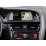 Autoradio GPS Alpine Style X701D-A5, Navigation GPS écran tactile pour Audi A5