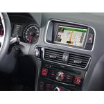 Autoradio GPS Alpine Style X701D-Q5, Navigation GPS écran tactile pour Audi Q5