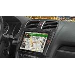 Autoradio GPS Alpine Style X901D-G6, Navigation GPS écran tactile pour Volkswagen Golf 6