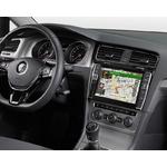 Autoradio GPS Alpine Style X901D-G7, Navigation GPS écran tactile pour Volkswagen Golf 7