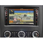 Autoradio GPS Alpine Style X800D-S906CRA, Navigation GPS écran tactile pour Volkswagen Crafter