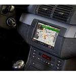 Autoradio GPS Alpine Style INE-W997E46, Navigation GPS écran tactile pour BMW Série 3 E46