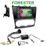 Pack autoradio Android GPS Subaru Forester depuis 2014 - WIFI Bluetooth écran tactile HD