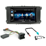 Autoradio 2-DIN Alpine Ford Mondeo, Focus, C-Max, S-Max & Galaxy - CDE-W296BT, IVE-W560BT ou ILX-F903D AU CHOIX