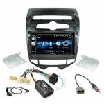 Autoradio 2-DIN Alpine Hyundai IX20 depuis 2010 - CDE-W296BT, IVE-W560BT ou ILX-F903D AU CHOIX