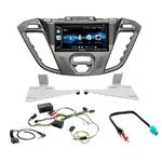 Autoradio 2-DIN Alpine Ford Tourneo Custom & Transit Custom de 11/2012 à 2016 - CDE-W296BT, IVE-W560BT ou ILX-F903D AU CHOIX