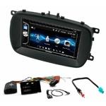 Autoradio 2-DIN Alpine Fiat 500X - CDE-W296BT, IVE-W560BT, IVE-W585BT ou ILX-F903D AU CHOIX