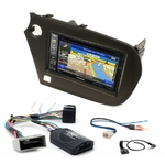 Pack autoradio GPS Honda Insight depuis 2010 - iLX-F903D, INE-W990HDMI, INE-W710D ou INE-W987D au choix