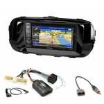 Autoradio GPS Kia Soul depuis 2014 - iLX-F903D, INE-W990HDMI, INE-W710D ou INE-W987D au choix
