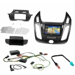 Autoradio GPS Ford Transit Connect depuis 2014 - iLX-F903D, INE-W990HDMI, INE-W710D ou INE-W987D au choix