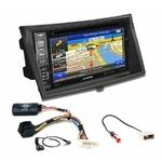 Autoradio GPS Subaru Legacy et Outback de 2010 à 2013 - iLX-702D, iLX-F903D, INE-W990HDMI ou INE-W710D au choix