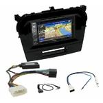 Pack autoradio GPS Suzuki Vitara depuis 2015 - iLX-F903D, INE-W990HDMI, INE-W710D ou INE-W987D au choix