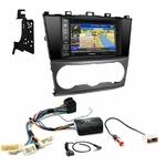 Pack autoradio GPS Subaru Impreza, XV et Forester depuis 2014 - iLX-702D, iLX-F903D, INE-W990HDMI ou INE-W710D au choix