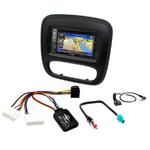 Pack autoradio GPS Opel Vivaro & Renault Trafic depuis 2015 - iLX-702D, iLX-F903D, INE-W611D ou INE-W710D au choix