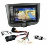 Pack autoradio GPS Toyota Yaris de 1999 à 2003 - iLX-702D, iLX-F903D, INE-W990HDMI ou INE-W710D au choix