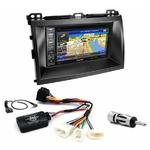 Pack autoradio GPS Toyot Land Cruiser Prado et Lexus GX-470 de 2003 à 2009 - iLX-F903D, INE-W990HDMI, INE-W710D ou INE-W987D au choix