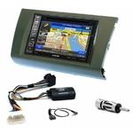Pack autoradio GPS Suzuki Swift de 2005 à 2010 - iLX-702D, iLX-F903D, INE-W611D ou INE-W720D au choix