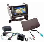 Pack autoradio GPS Opel Zafira Tourer depuis 2012 - iLX-702D, iLX-F903D, INE-W611D ou INE-W710D au choix