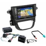 Pack autoradio GPS Opel Mokka depuis 10/2012 - iLX-702D, iLX-F903D, INE-W611D ou INE-W710D au choix