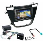 Pack autoradio GPS Opel Insignia de 11/2008 à 2013 - iLX-702D, iLX-F903D, INE-W990HDMI ou INE-W710D au choix