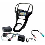 Pack autoradio GPS Opel Astra J de 2009 à 2015 - iLX-F903D, INE-W990HDMI, INE-W710D ou INE-W987D au choix