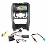 Pack autoradio GPS Mini Cooper, Clubman & Cabriolet - INE-W990HDMI, INE-W710D, INE-W987D ou ILX-702D au choix