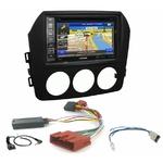 Pack autoradio GPS Mazda MX-5 et Miata 6 - iLX-702D, INE-F904D, INE-W611D ou INE-W720D au choix