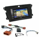 Pack autoradio GPS Mazda CX7 depuis 2007 - INE-W990HDMI, INE-W710D, INE-W987D ou ILX-702D au choix