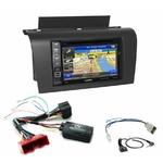 Pack autoradio GPS Mazda 3 de 2003 à 2007 - iLX-702D, INE-F904D, INE-W611D ou INE-W720D au choix